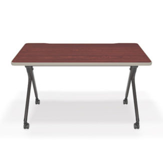 "Nesting Training Table - 23"" x 47"", T11900"