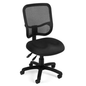 Mesh Task Chair, C80120
