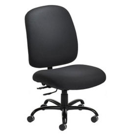 400 lb. Capacity Big & Tall Task Chair, D50027
