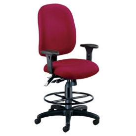 8-Way Ergonomic Stool, D57282