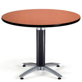 "Multi Purpose Table 42"" Round, T11431"