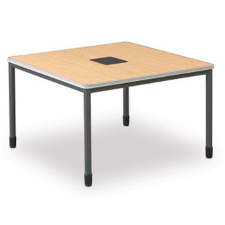 Square Table -48', T11813