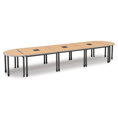 Training Table Set T And More Products - Ofm training table