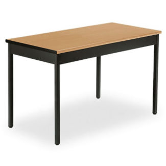 "Training Table - 48""W x 24""D, T11822"