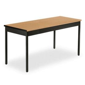 "Training Table - 60""W x 24""D, T11823"
