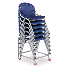 Stack Chair Dolly, V21603