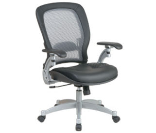 Mesh Back Manager's Chair, C80073