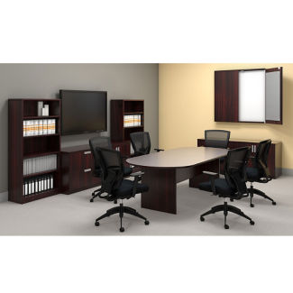 Contemporary Conference Room Set, T11812