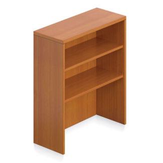 """Contemporary Collection Bookcase Hutch - 36""""W, B30561"""