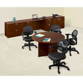 Contemporary Compact Conference Room Group, T11811