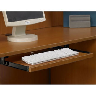 Contemporary Collection Keyboard Tray, V22058