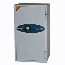 Fire Resistant Safe with Digital Lock - 13.37 Cubic Ft Capacity, L40377