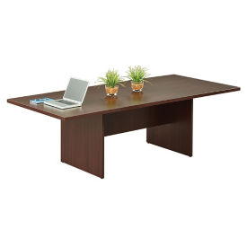Encompass Rectangular Conference Table - 8 ft, T11894