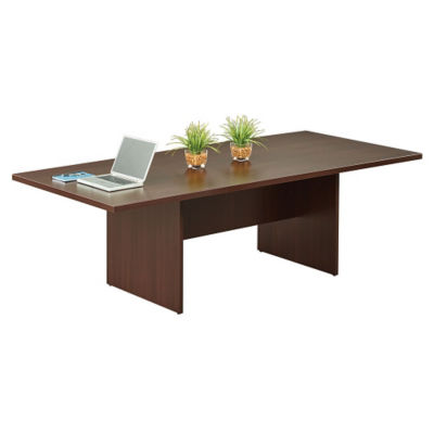 compare encompass rectangular conference table 6 ft t11893
