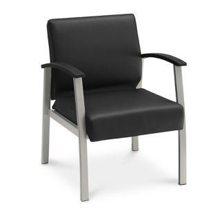 Compass Guest Chair with Arms, C80128