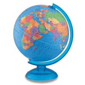 "Adventurer Child Globe - 12"" Diameter, V21471"