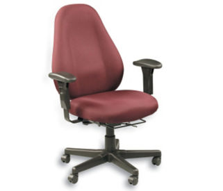 High-Back Ergonomic Chair, C80130