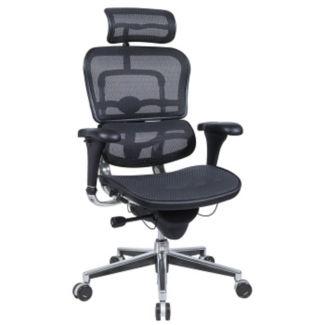 High Back Mesh Chair, C80132