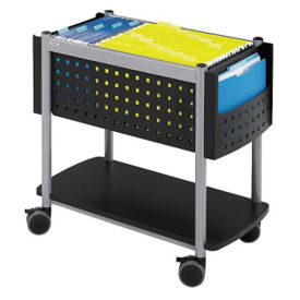 Scoot Open Top Cart, L40737