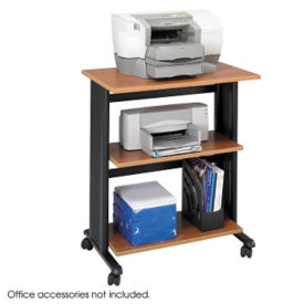 Three Level Printer Stand, E10187