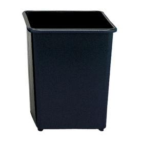 Square Trash Bin 31 Quart Capacity, R20174