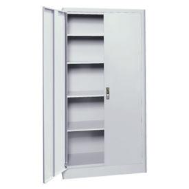 "36""W x 24""D Radius Edge Storage Cabinet, B32134"