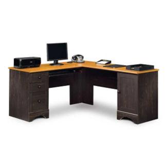 Harbor View  Reversible L-Desk, D35171