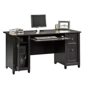 Edge Water Computer Desk, D31168