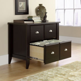 Shoal Creek Lateral File Cabinet with Doors, L40763