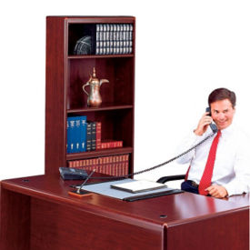 """Bookcase 72"""" High, T60005"""