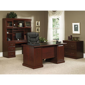 Complete Executive Desk Set, D35629