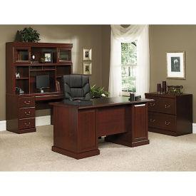Complete Executive Desk Set, D35629