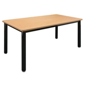 "60"" x 30"" Library Table, T11218"