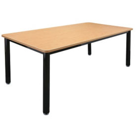 "72"" x 36"" Library Table, T11219"