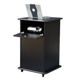 Compact Media Projector Cart, M10391