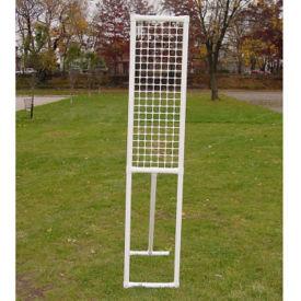 "Ball Field Foul Pole 126""H, V21641"