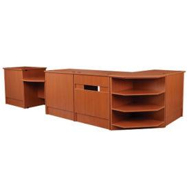 Circulation Desk, D35219