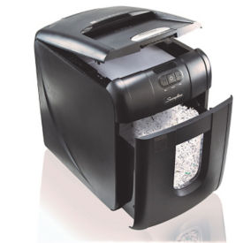 Stacking Micro Cut Paper Shredder - 7 Gallon, V20067