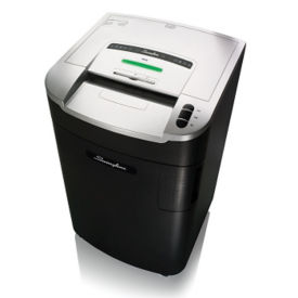 Large Office Micro Cut Paper Shredder - 30 Gallons, V21844