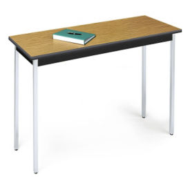 "Standing Height Table 24""W x 48""D x 36""H, T11345"