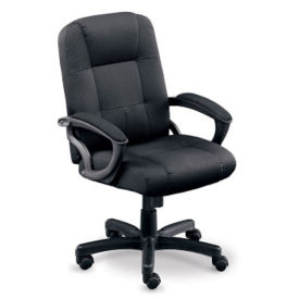 Fabric Conference Chair, C80311