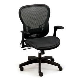 All Mesh High Back Chair, C80338
