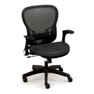 All Mesh High Back Chair, C80338
