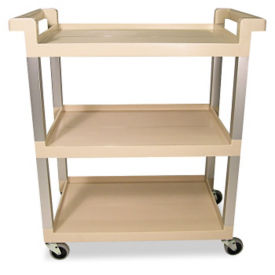 3 Shelf Service Cart, B34430