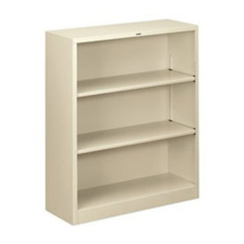 "Steel Bookcase 13"" Deep, D32065"