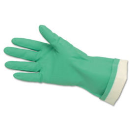 Nitrile Gloves Box of 12, H10045