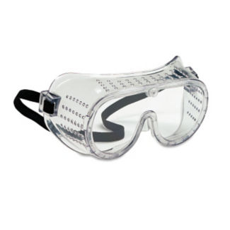 Standard  PVC Safety Goggles, H10058