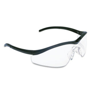 Professional Grade Safety Glasses with Anti-Fog Coating, H10065