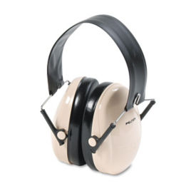 Low Profile Folding Ear Muffs, H10076