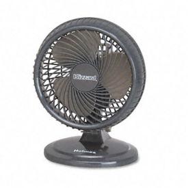 """Two Speed 8"""" Fan, V21252"""